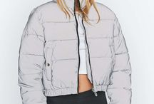 Reflex fashion
