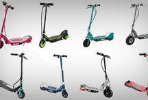 Best Electric Scooters / Review the list of top electric scooters in Amazon.