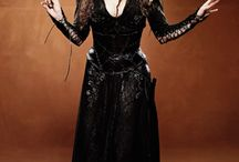 bellatrix lestrange<3
