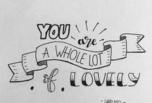 crafty doodles