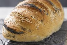 I love my carbs / Breads, buns and other yeast based goods