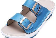 Slippers / women Slippers