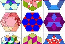 Q Hexagons