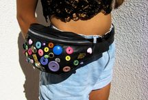 Waist Bags made by myslef for sale CO ZA KOLO  / https://www.facebook.com/pages/CO-ZA-KOLO/601740563182631