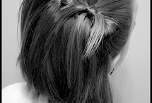 Hair for S