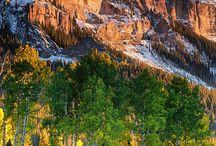 Colorado National Monuments