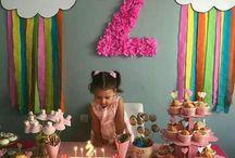 Birthday party _ kids