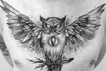 rascunhos tattoo