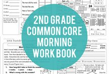Common Core / by Marisa Rangel Lastrico