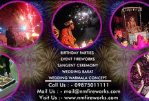 Fireworks Display Companies India - NM Fireworks / Looking For Professional Fireworks Services @ Low Cost For Your Wedding Or Event Then Visit NM Fireworks Website.