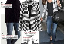 Miranda Kerr Great Outfits