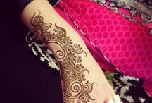 Mehndi...LOVE IT!!!