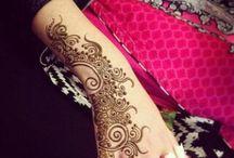 Mehndi...LOVE IT!!!
