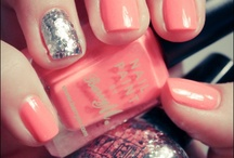 Polish'd / by Holly Cooper