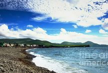 Beauty of Ireland / Here you can find pictures of the beautiful green island of Europe.