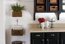 Kitchen / by Jennifer Ellett-Kelley