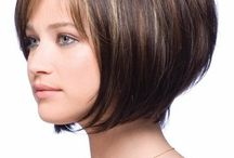 Best hair cuts and colours
