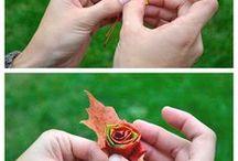 Lövblomma