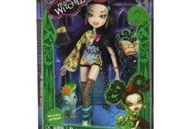 dolls & dollhouses / dolls & dollhouses  / by Citrine Rain