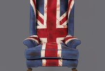 Union jack furniture & Upholstery