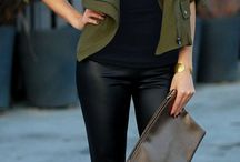 olive for fall