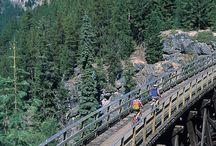 Hiking Trails & Parks / Hiking