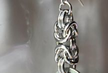 CHAIN MAILLE HOBBY