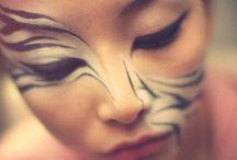 makeuppppp / by Elyse Kautz