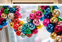 Christmas...holly jolly / by Gina Williams