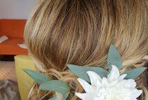 blonde bridal hairstyles www.alisonbrewer.co.nz