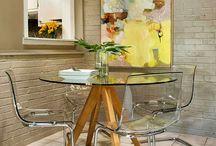 Design - Objetos e móveis