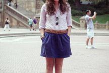 outfits que meg(usta) / by Megan Klipfel