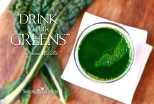 Healthy Drinks~~Green Smoothies~~Detox drinks~~Protein Drinks