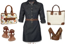 Just me fashion / by Kathy Downey-Metellus