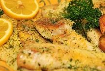GFree Fish Recipes