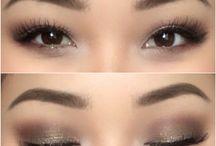 Eye tutorials