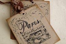 Paris 2014 adventure / My next trip to Paris & beyond in 2014 with my adventure mate Tish