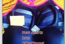 Fitness Essentials / Sports bras,#C9atTarget,  yoga bras, and more