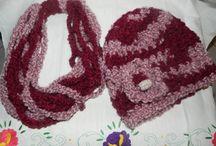 Accessori donna / Cappellini...collane ....particolari ...per donna