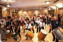 Press / Team Building and Corporate Events Coverage