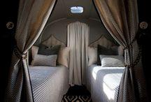 Airstream Camping / by Modern Lantern
