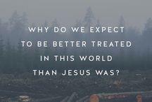 Verse and Jesus
