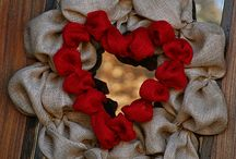 I CAN MAKE THAT! - Wreaths/Door Decor / by Shannon Winters