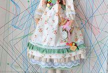 Doll - Tilda