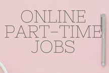 Online Part-Time Jobs