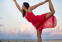 Yoga / Everything about Yoga!