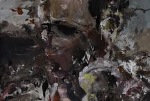 The Abstract Art Exhibit