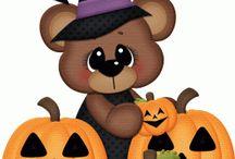 Morehead Halloween Clipart / Halloween