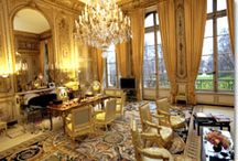 Bureau de mes rêves / Un beau bureau, quoi de plus agréable pour bien travailler !