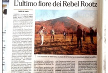 Rebel RootZ